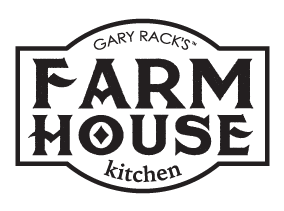 Gary Rack's Farmhouse Kitchen